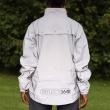 Proviz 360 jacket back
