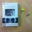 Yurbuds earphones