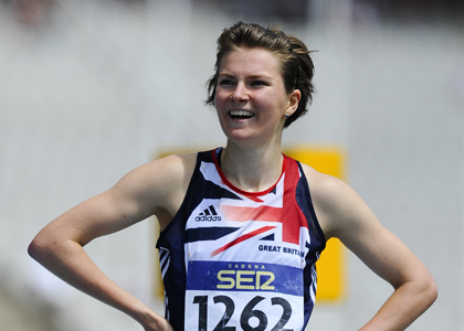 14th IAAF World Junior Championships - Day Two