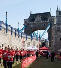 6 BHF tower of london run 2