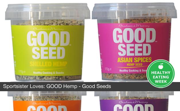 Good hemp Good Seeds