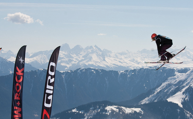 Travel: A freestyler's paradise at The BRITS