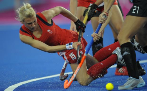 Hockey: Team GB miss final spot