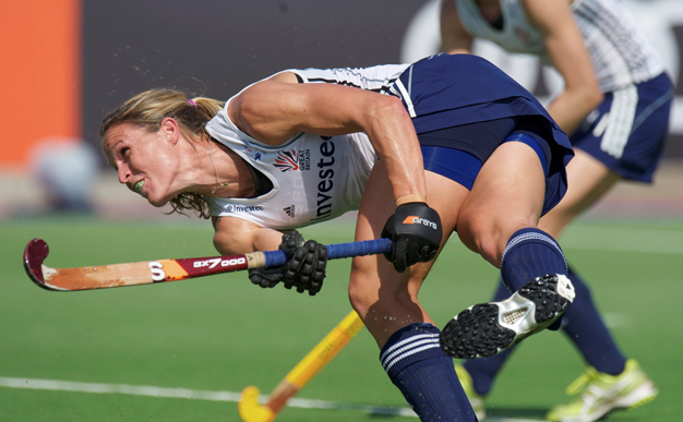 Hockey: GB come back to draw against world number one team at Champions Trophy