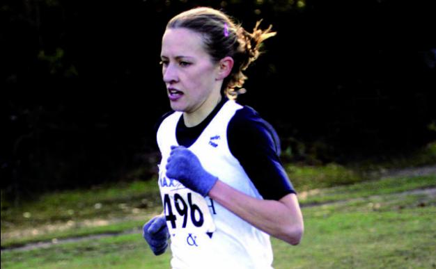 Julia Bleasdale eager for Edinburgh