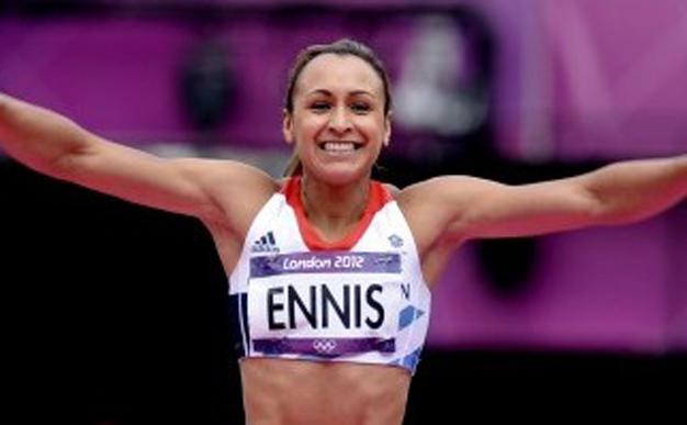 Awards: Ennis nominated for prestigious Laureus World Sports Award