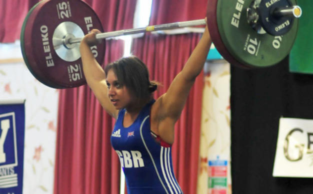 London 2012: Bluffer's guide to weightlifting