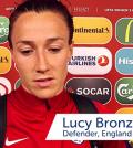 Lucy-Bronze
