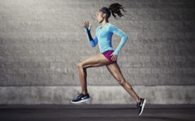 Nike unveil Nike+ Training and Nike+ Basketball