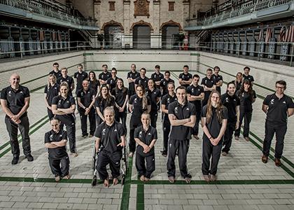 Paralympic-swim-team