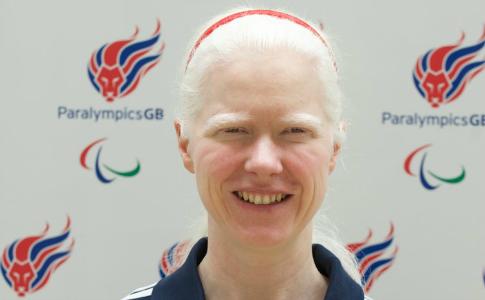 ParalympicsGB