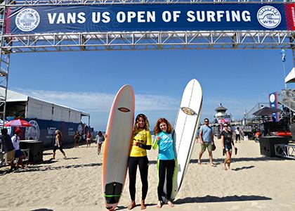 Patricia-surfing---under-Open-banner