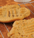 Peanut-butter-cookies