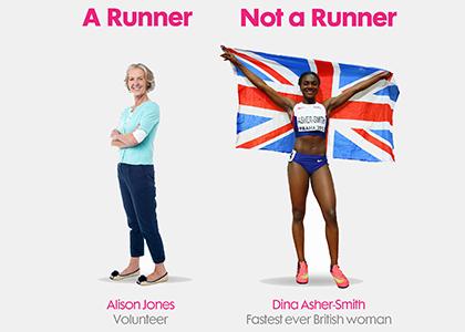 Runner---Dina