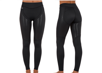 98b1390e21880f ... Shock Absorber Ultimate Body Support tights are designed to reduce body  bounce by 20% and I definitely felt that they reduced that jiggling feeling  ...