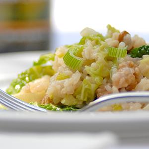 savoy-cabbage-leek-walnut-risotto-edited