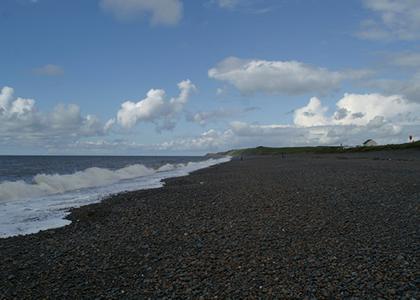 Silecroft-Beach