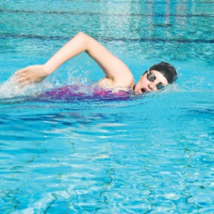 Swimming: Jessica-Jane Applegate to compete against able-bodied swimmers