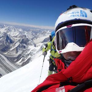 Tamara-alpinist