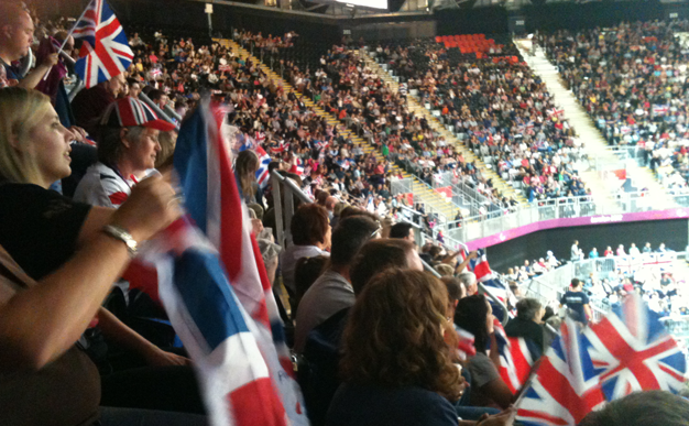 Paralympics: Broadcasters and newspapers take note!