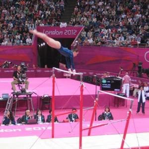 gymnastics-bars