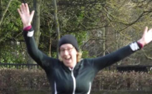 Carrie on running: Long runs