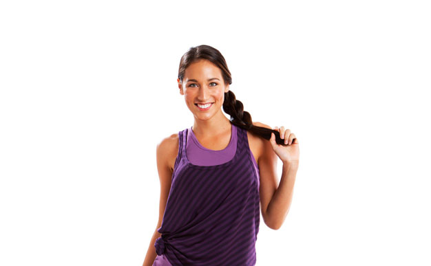 Moving Comfort Urban Gym Tank and Tight