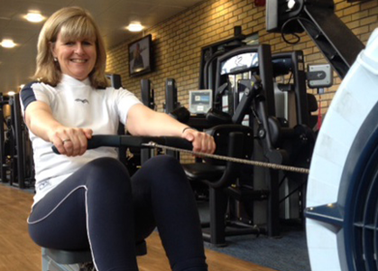 One Happy Rower Blog Why And How Sportsister