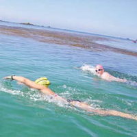 open-water-swimming