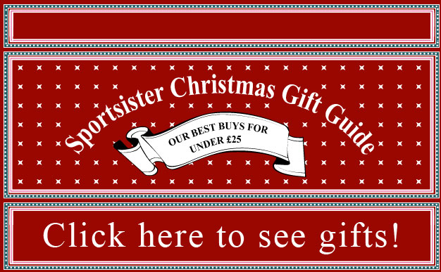 Christmas gift guide - Our best buys for under £25