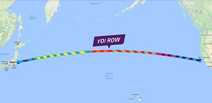 yorow-route